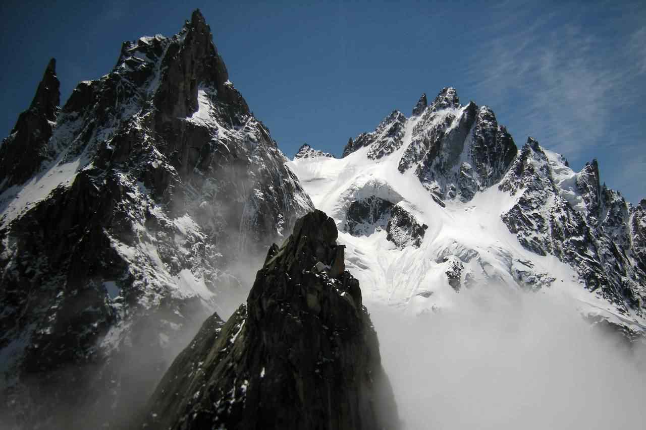 Préparez l'ascension du Mont-Blanc avec des pros