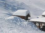 Découverte du Ski de randonnée à Mayères - Sallanches