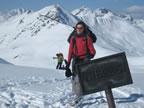 Raid à ski en Silvretta
