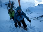 Haute Route Chamonix - Zermatt
