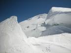 Mont-Blanc à ski
