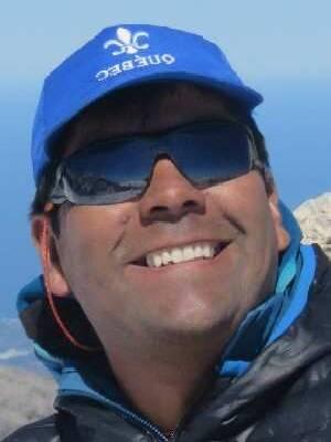 Aldo Riveros - Guide de haute montagne Alta-Via