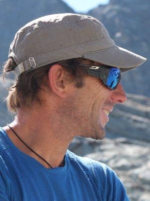 Bruno Cobus - Guide de haute montagne Alta-Via