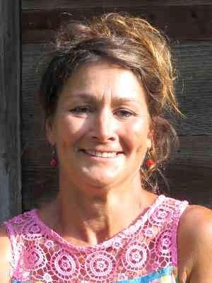 Françoise Gendarme - Guide de haute Montagne Alta-Via