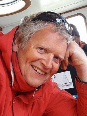 Frédéric Cloche - Organisation et histoire Alta-Via