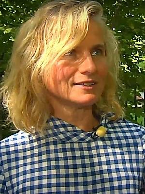 SKatja Willebrand - Accompagnatrice en montagne Alta-Via