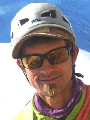 Louis Doazan - Guide de haute montagne Alta-Via