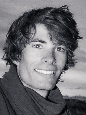 Nans Clerc - Moniteur de ski et moniteur d'escalade Alta-Via