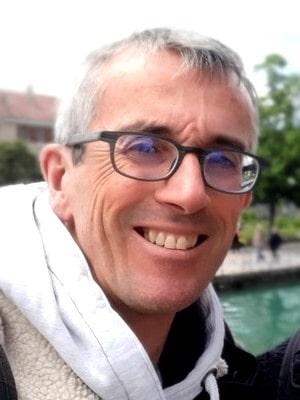 Olivier Dufour - Guide de haute Montagne Alta-Via