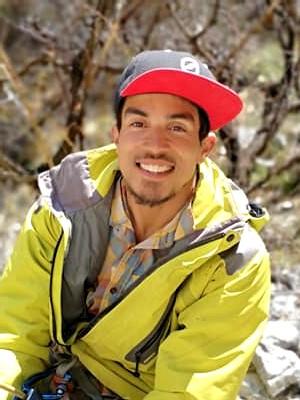 Pierre-Alexandre Keller - guide de hautemontagne Alta-Via